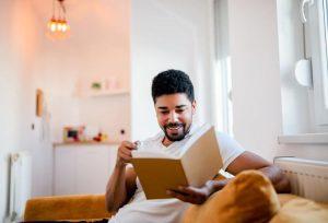 مطالعه صبحگاهی