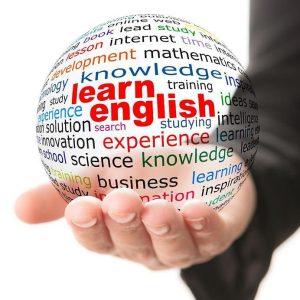 زبان انگلیسی
