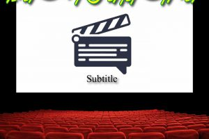 تولید زیرنویس فیلم